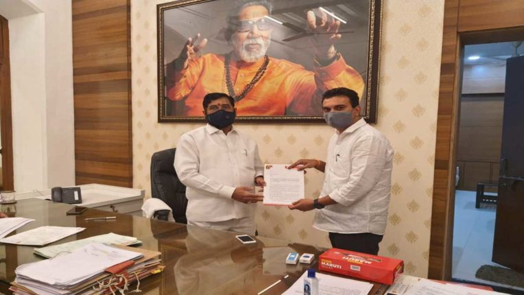 पिंपरी चिंचवड़ मनपा में 300 करोड़ का 'स्मार्ट' घोटाला !