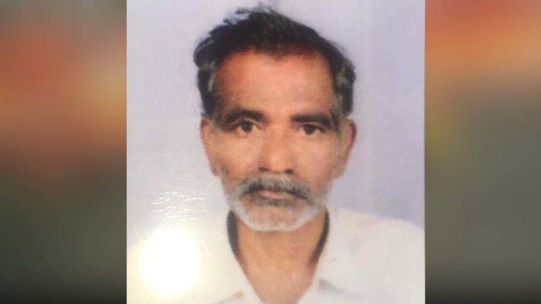 पिंपरी कलगा में किसान ने की खुदकुशी
