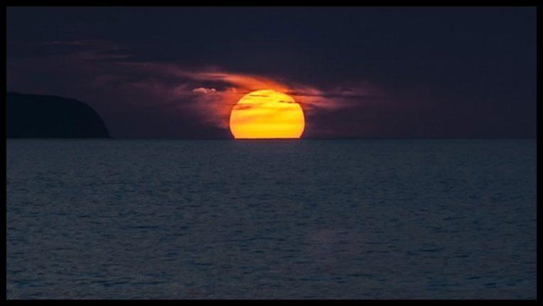 अलास्का के इस शहर में नहीं होगा दो महीने तक सूर्योदय, डूबा रहेगा अँधेरे में