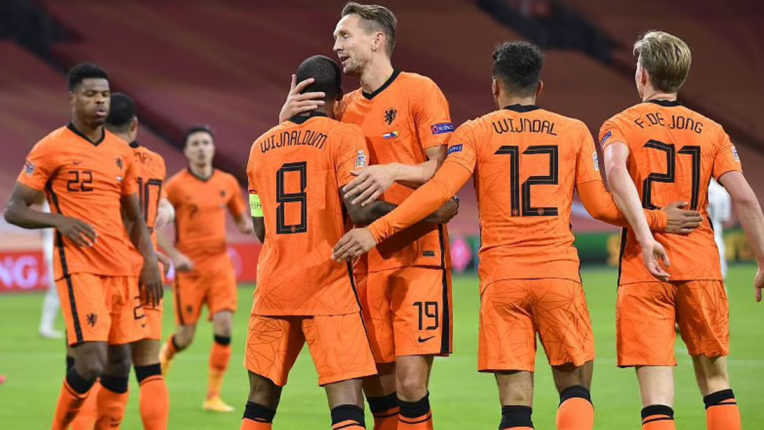 uefa-nations-league-netherlands-v-bosnia-herzegovina