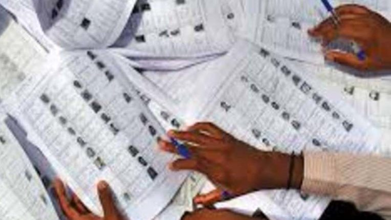Zilla Parishad member's name missing from voter list