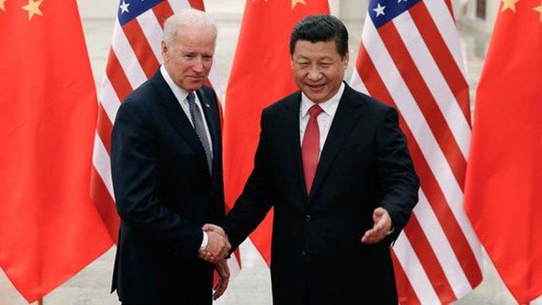 चीनी राष्ट्रपति ने अंतत: बाइडन को दी बधाई, चीन-अमेरिका के न टकराने की उम्मीद जताई