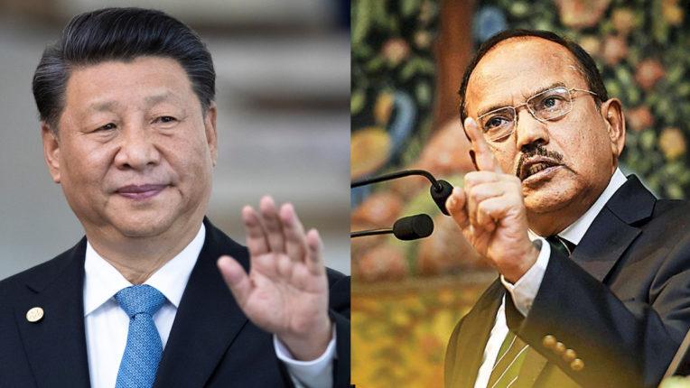 पड़ोसी देशों से भारत की दोस्ती, चीन को लगी मिर्ची