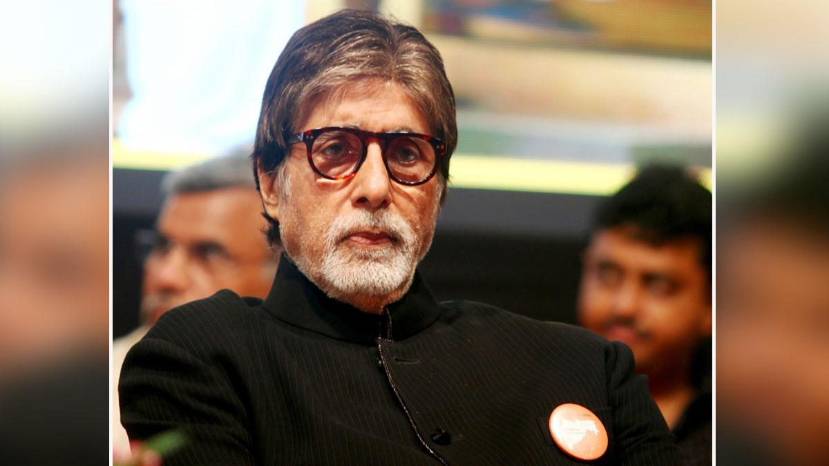 Amitabh Bachchan remembers most beautiful mother Teji Bachchan on death anniversary