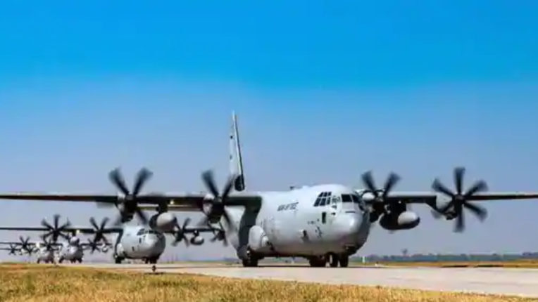country's strength will increase, US approved the sale of $ 9 million military equipment to India