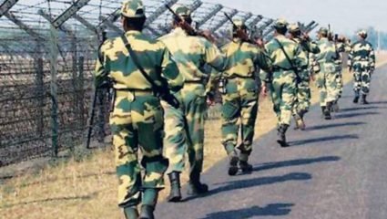 Chinese national caught near Indo-Bangladesh border in West Bengal