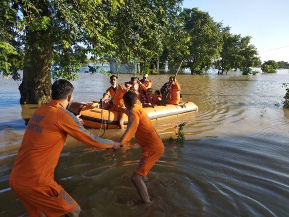 Bhandara Flood