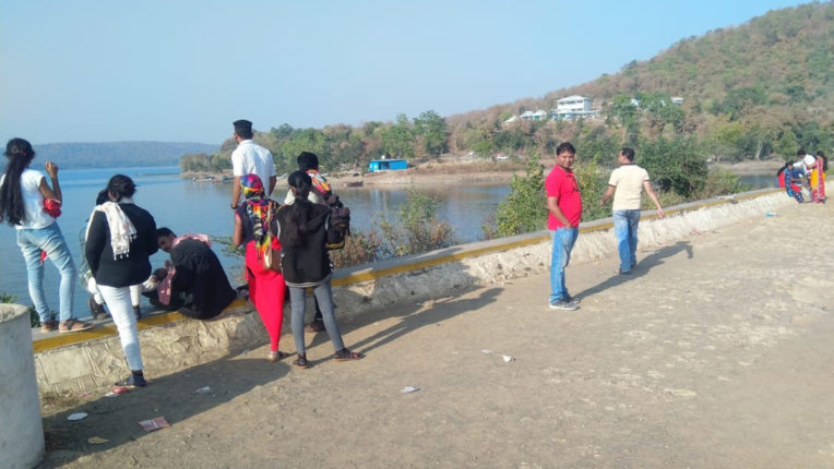 Bordharan, Wardha, tourists