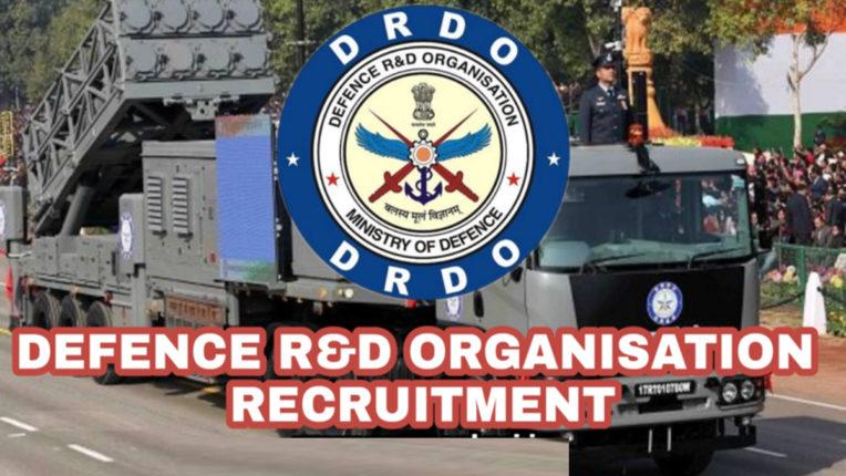 सिर्फ एक इंटरव्यू से DRDO में  मिलेगी नौकरी, सैलरी 31 हजार