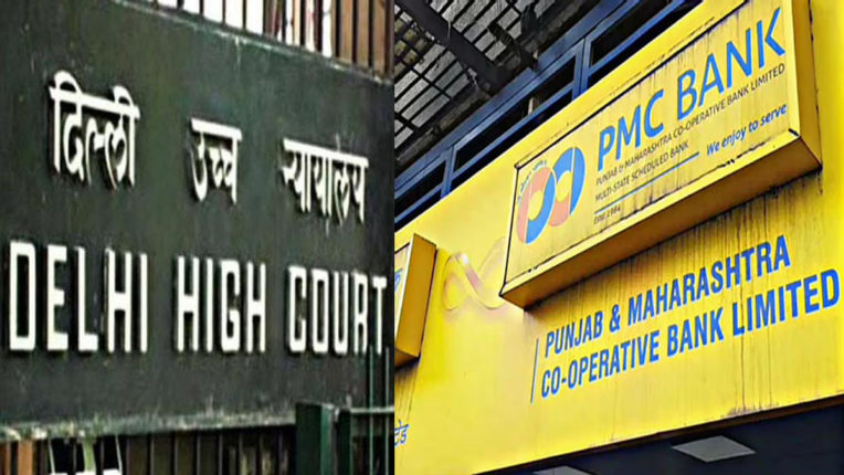 Delhi High Court and PMC Bank