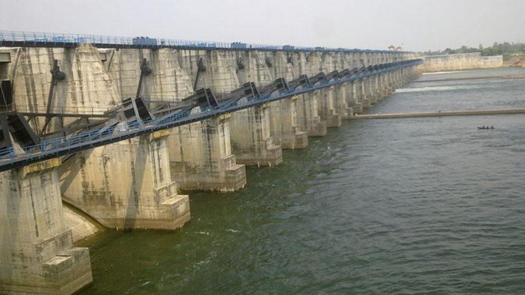Gosekhurd Dam, Bhandara