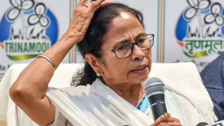 In Bengal, the challenge of BJP and Owaisi party in front of Mamta