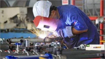 India's manufacturing PMI declines to three-month low in November
