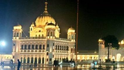 Violation of UNGA proposal to transfer management of Kartarpur Sahib Gurdwara: India