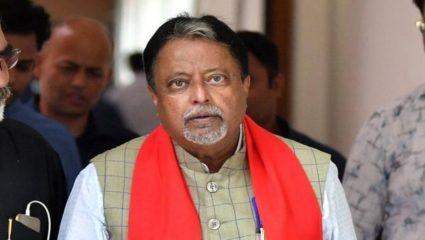 बंगाल में BJP को बड़ा झटका, मुकुल रॉय की TMC में वापसी
