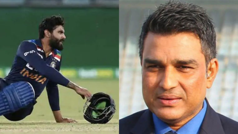 Physio not coming to the field after Jadeja's bowling violates protocol: Sanjay Manjrekar