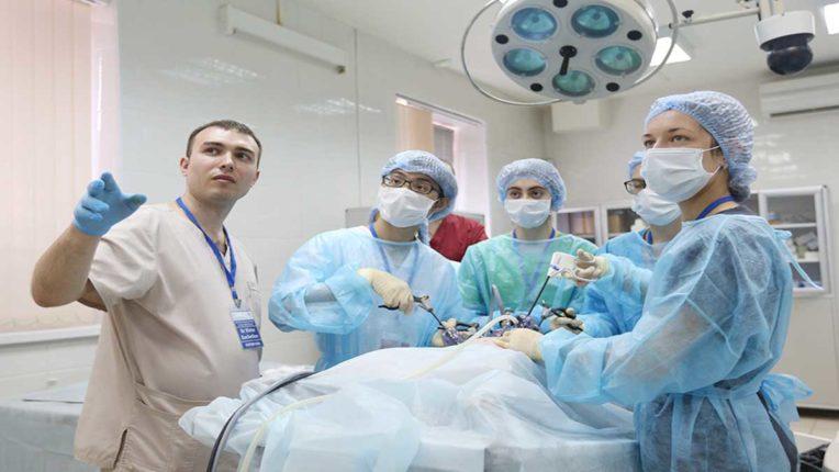 भारतीय मेडिकल छात्रों में बढ़ी रूस की लोकप्रियता
