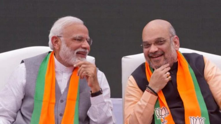 US $ 100 million case filed against PM Modi, Amit Shah in America dismissed, know the whole case