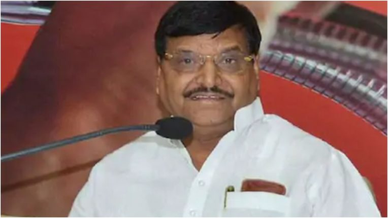 Modi government wants to impose western model of farming on farmers of India: Shivpal