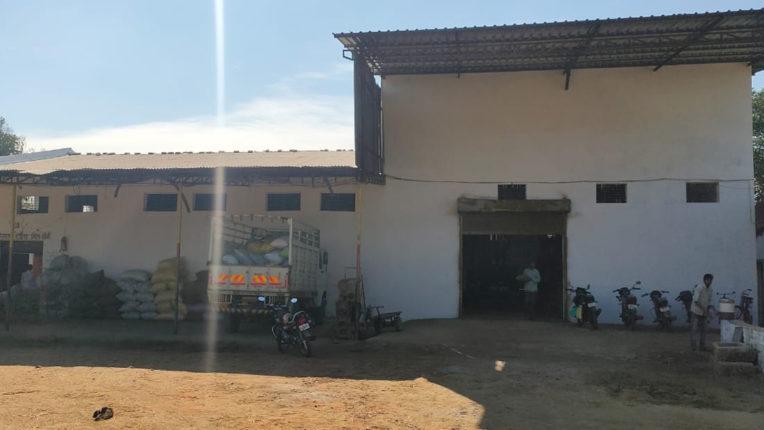 Rice Mill Gondia