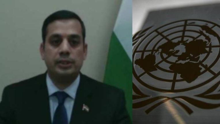 UNGA failed to voice violence against Hindus, Sikhs, Buddhists: India
