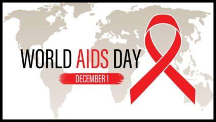 बेहद खतरनाक बीमारी है एड्स, जानें क्या है लाल रीबन का महत्त्व और विश्व का पहला केस