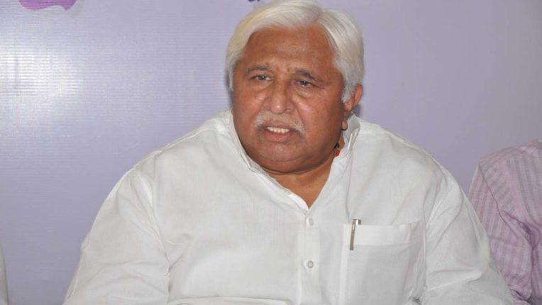 कांग्रेस प्रभारी पाटिल का मुंबई दौरा, बीएमसी चुनाव की तैयारी