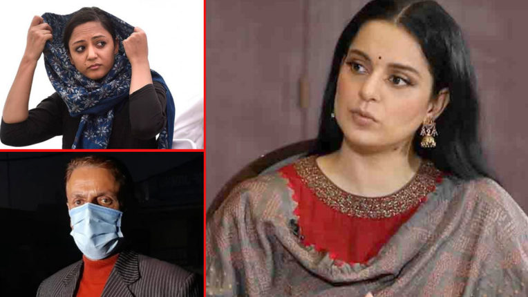 kangana-ranaut-comments-on-shehla-rashid-after-her-fathers-statement