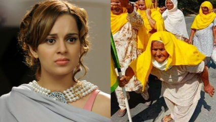 kangana-ranaut-gets-a-befitting-reply-to-dadi-read-what-she-told