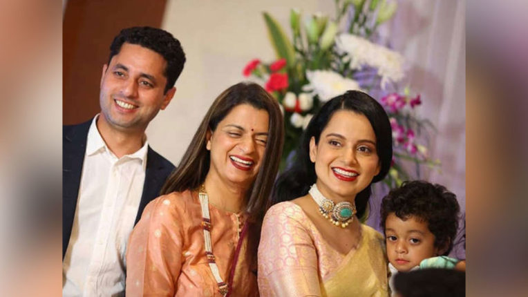 kangana-ranaut-sister-rangoli-chandel-welcomes-new-family-member-on-birthday