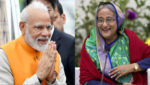 During Prime Minister Narendra Modi's visit to Bangladesh other important issues including security and border will be discussed with Sheikh Hasina