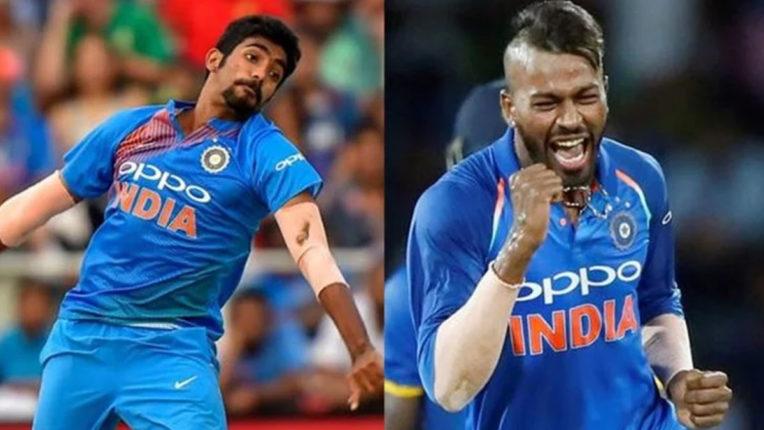 पंड्या और बुमराह ने भारत को तीसरे वनडे में दिलाई जीत