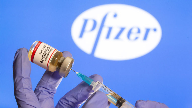 Pfizer's corona vaccine effective in protecting against new mutation strain: Research