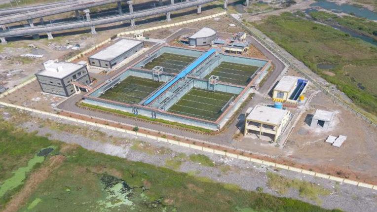 सिडको कलंबोली में लगाएगी STP पुनर्प्रक्रिया केन्द्र