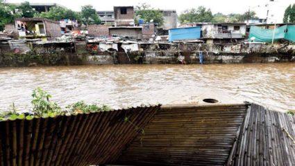 43 crore spent on building culvert