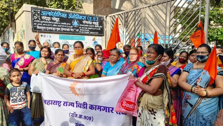 Beedi workers warned of protest