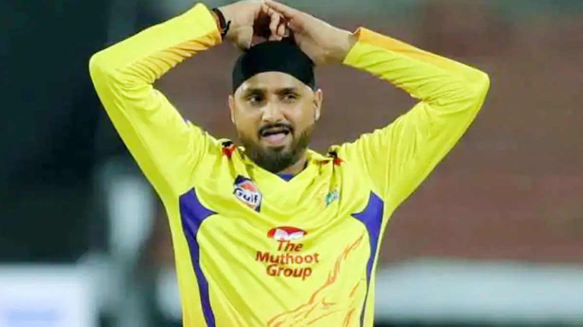 Harbhajan Singh says IPL contract with Chennai Super Kings has ended