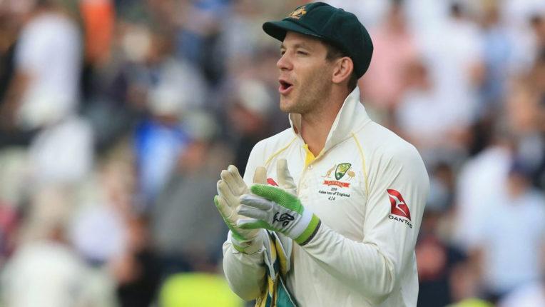 India Vs Australia 3rd Test Match Australia's Justin Langer defends captain Tim Paine