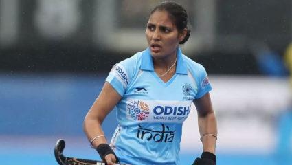 Indian women hockey team working on penalty corner conversion and defence- Gurjit Kaur