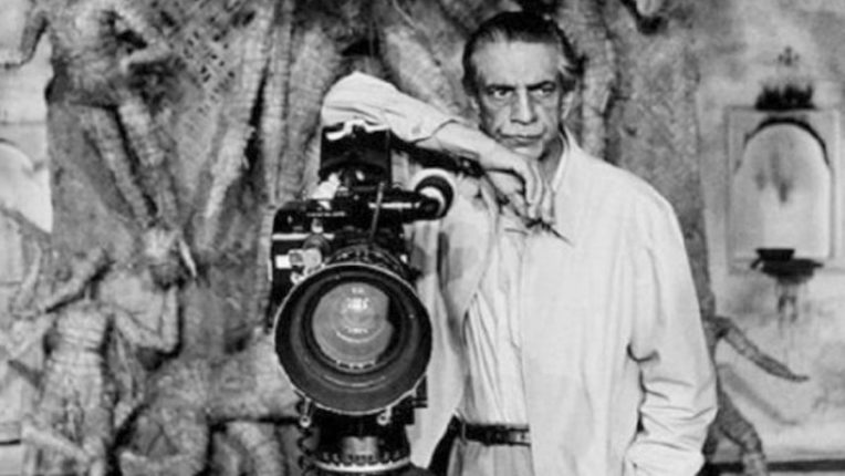 International Film Festival of India IFFI 2021 to pay tribute to Satyajit Ray