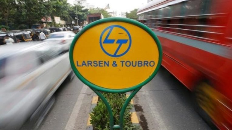 L&T received many orders from domestic, foreign market