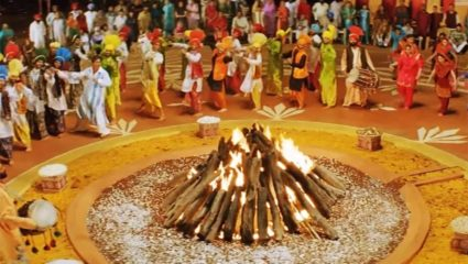 Learn the importance of Lohri festival and how it got its name