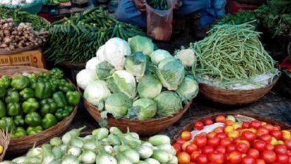Nashik vegetables in Mumbai kitchens