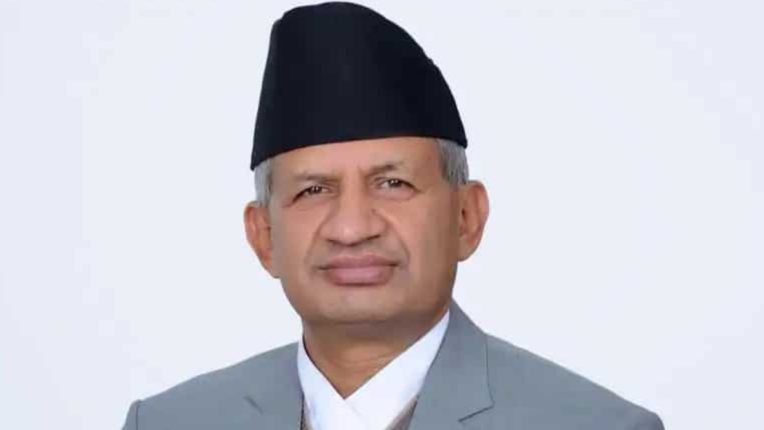 Nepal's Foreign Minister to visit India, disputed map will also be discussed