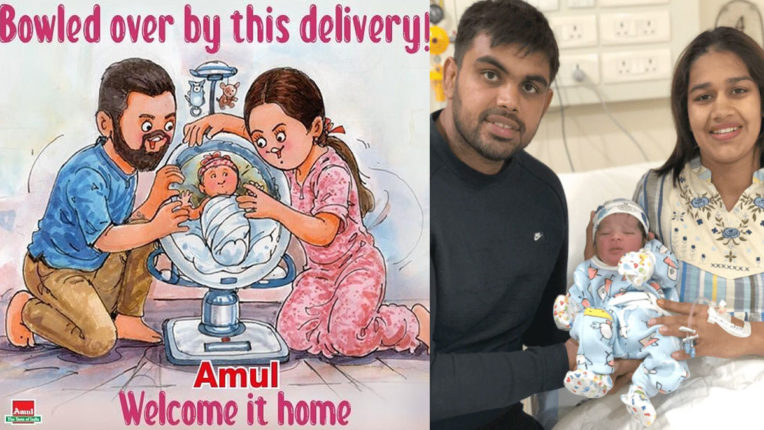 amul-dairy-makes-animation-anushka-sharma-and-virat-kohli-baby-girl-birth