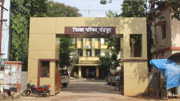 जि.प.. स्वास्थ्य विभाग के 9 कर्मी निलंबित,  8 स्वास्थ्य केन्द्रों में 34 लाख 41 हजार 231 रुपयों का घोटाला