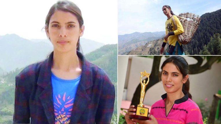 21 की उम्र में बनीं देश की सबसे युवा महिला प्रधान, जिसने बदल दी अपने गाँव की सूरत