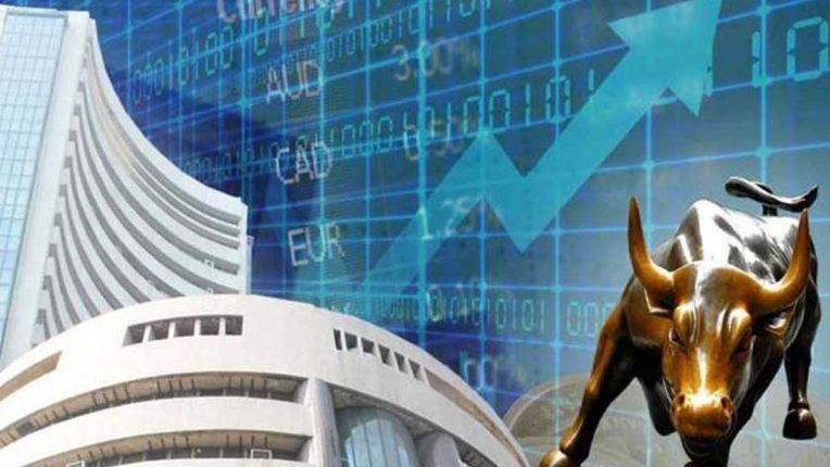 अर्थव्यवस्था के लिए गंभीर चुनौतियां फिर भी ऊंचाई छूता शेयर मार्केट