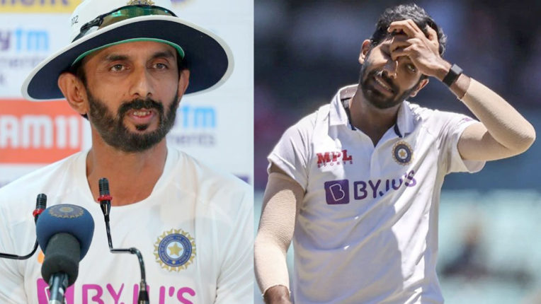 wont-announce-xi-today-will-decide-on-jasprit-bumrah-and-other-injuries-tomorrow-vikram-rathour