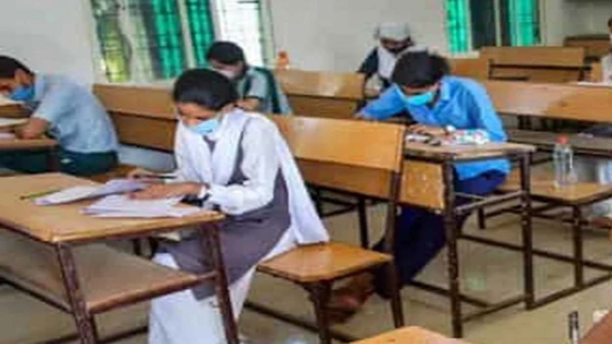 Tamil Nadu government canceled 12th class board exam   तमिलनाडु